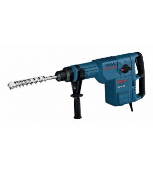 Bosch GBH 11 DE Rotary Hammer with SDS-Max - 110V