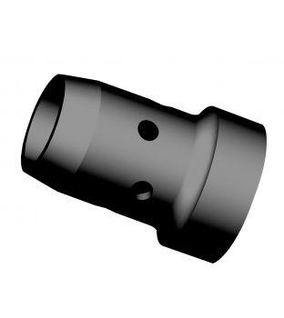 Abimig 452 Black Gas Diffuser (long life)