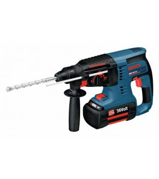 Bosch GBH 36 V-LI Cordless Rotary Hammer