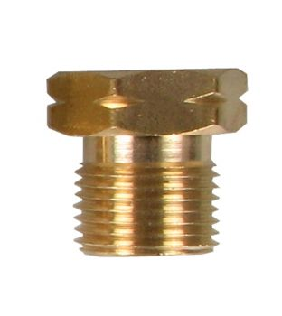 Left hand Cylinder Nut