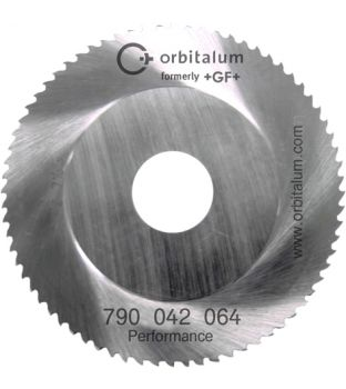 Orbitalum 790.042.064 Saw Blade