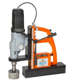 Alfra Rotobest R130 Mag Drill - 110V