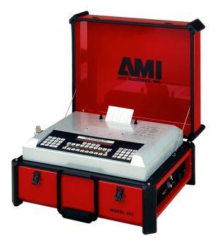 Arc Machines Model 207 Power Supply