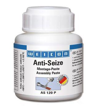 Weicon Anti-Seize Compound 120 GR