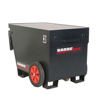 BARROWBOX BB2 Site Vault