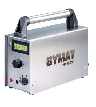 Bymat 1024 Cleaning Machine c/w Cleaning Kit (220v)