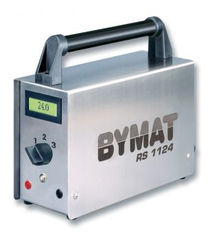 Bymat 1124 Cleaning Machine c/w Cleaning Kit (220v)