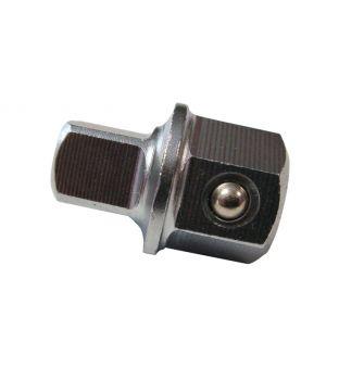 "Carolus 10mm - 1/4"" Drive Socket Adaptor"