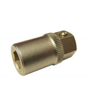 "Carolus 13mm - 5/16"" Hex Head Holder Adaptor"