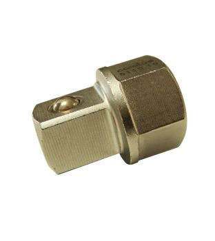 "Carolus 19mm - 1/2"" Drive Socket Adaptor"