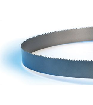 4550 x 34mm x 4 TPI Carbon Bandsaw Blade