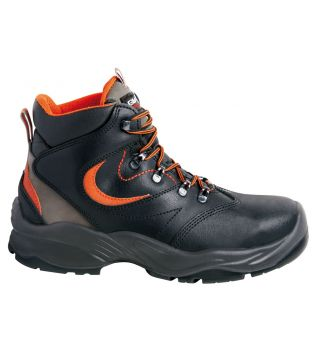Giasco CUBA Size 12 (47) Safety Boot