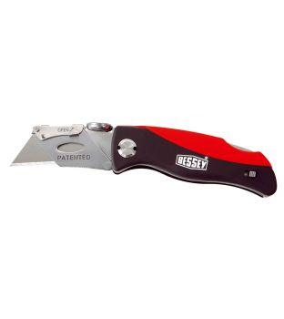 Bessey DBKPH-EU Folding Utility Knife