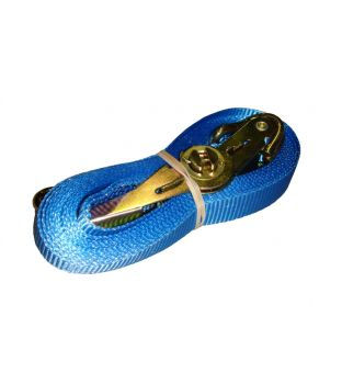 25mm x 5 Metre Cargo Lashing Strap