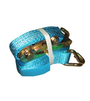 35mm x 6 Metre Cargo Lashing Strap