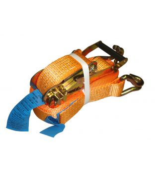 50mm x 8 Metre Cargo Lashing Strap