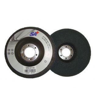 Finit-Easy 115 x 22mm SAG Grade 5 Unitised Finishing Disc