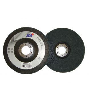 Finit-Easy 125 x 22mm SAG Grade 5 Unitised Finishing Disc