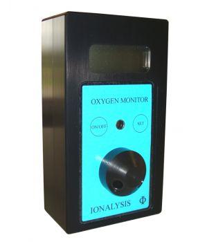 Ionalysis OM2 Purge Monitor