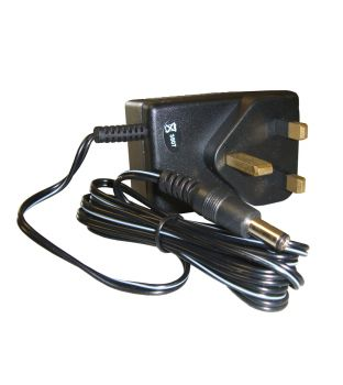 Ionalysis Battery Charger