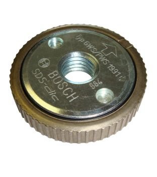 Bosch SDS-Clic M14 Grinder Nut