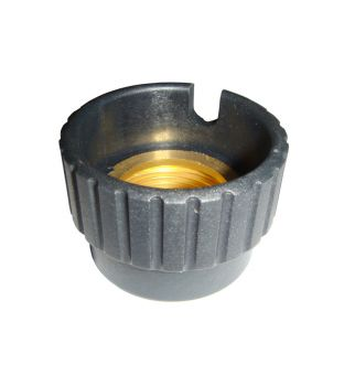 Tweco Gun Plug Nut