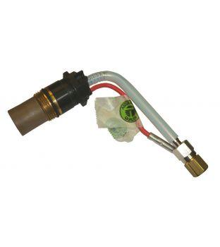 Torch Head c/w FH563 Diffuser (PF155)