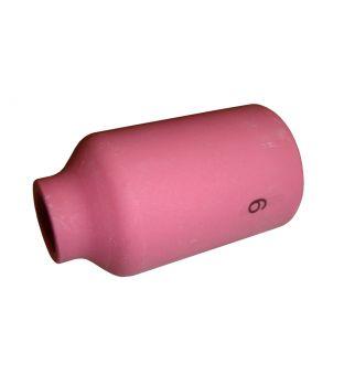 WP17/18/26 No.6 Gas Lens Ceramic (54N16)