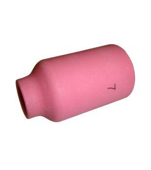 WP17/18/26 No.7 Gas Lens Ceramic (54N15)