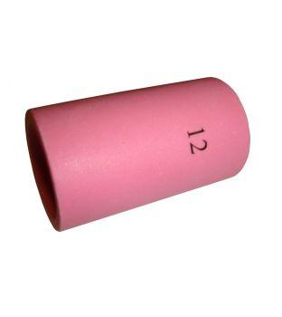WP17/18/26 No.12 Gas Lens Ceramic (54N19)