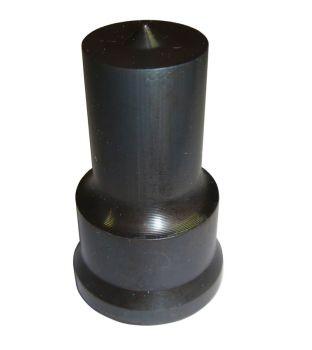 27mm G5 Round Punch for GEKA Machines