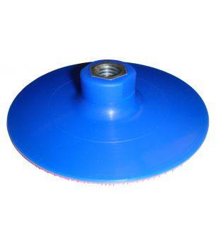 Finit-Easy 115mm Hard Nylon Backing Pad