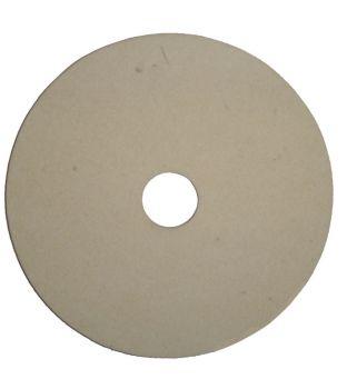 Finit-Easy 150 x 6mm Felt Finishing Disc