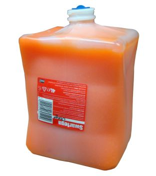 Deb 4 litre Swarfega Orange