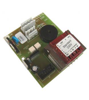 Unibor MM1-5 PCB