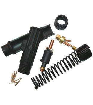Torch Side Central Plug (130.866.004)