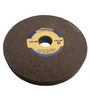 200 x 25 x 31.75mm Coarse Grinding Stone