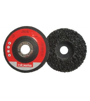 Bibielle 115 x 22mm Clean & Strip Disc