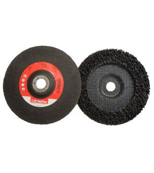 Bibielle 178 x 22mm Clean & Strip Disc
