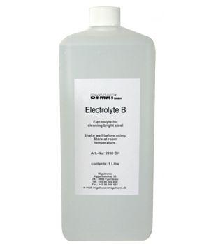Bymat 2015 DB Electrolyte B - 5 ltr