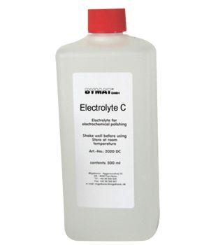 Bymat 2021 DC Electrolyte C - 1 ltr
