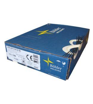 Bohler 5.0mm Fox EV50 Electrodes