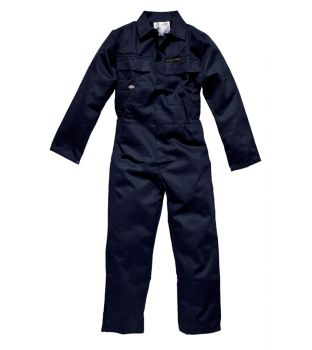 Dickies FR4869 48R Fire Retardant Overall (Navy)