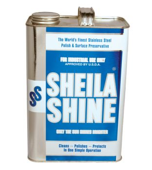 Sheila Shine - 1 gallon