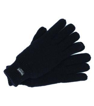 Dickies GL55030 Black Thermal Glove