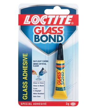 Loctite Glass Bond