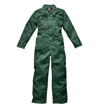 Dickies FR4869 54R Fire Retardant Overall (Bottle Green)