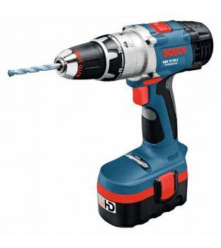 Bosch GSB 18 VE-2 Cordless Drill