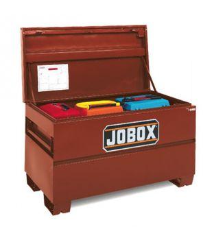 "72"" Jobox Site Security Box"