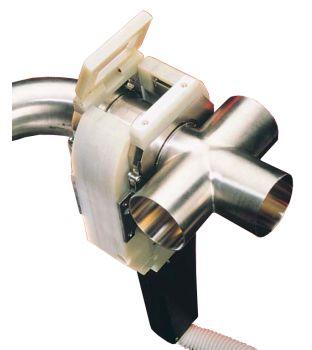Arc Machines Model 9-1500 Narrow Weld Head